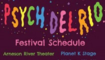 River Wild: Psych del Rio Brings Heady Vibes, Dope Lineup to Arneson