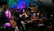SA Music Showcase: Indie Rock at The Mix