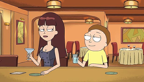 Celebrate the Rick and Morty Season Finale at 502 Bar This Sunday