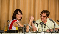 Match Point: Historic Rivalry Revisited in the Timely Dramedy<i> Battle of the Sexes</i>