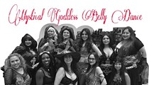 Belly Dance Classes by Mystical Goddess