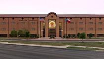Lee High School Is Now LEE High School