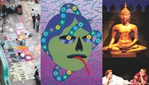 9 Things to Do in San Antonio This Week (10/11-10/17)