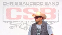 Chris Saucedo Band