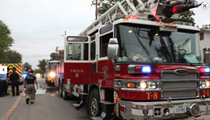 San Antonio Fire Department Suspects Arson in West Side Fire