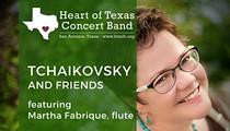 Tchaikovsky and Friends Celebrating Masterworks