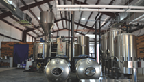 5 Stones Artisan Brewery Reopens in New Braunfels, Other San Antonio-Area Breweries to Keep An Eye On