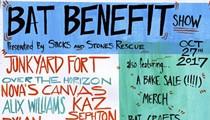 Bat Benefit Show