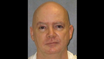 "Judge Postpones Execution for Houston ""Tourniquet Killer"""