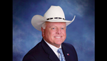 Texas Ag Commissioner Sid Miller Shares Joke About Suicide On Facebook