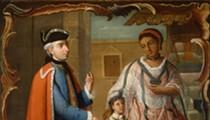 """""""San Antonio 1718: Art from Viceregal Mexico"""""""