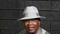 WC Clark Blues Revue