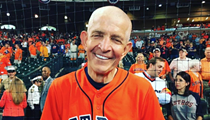 Mattress Mack Loses $10 Million in World Series Bet, But Really Gives Back to Houston