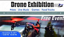 Drone Exhibition