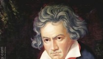 """Germanic Influence"" Chamber Music Concert of Beethoven"