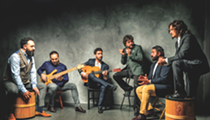 Paco de Lucía Project Fuses Roots and Future of Flamenco at Empire Theatre Show