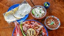 Say Adios to Chef Johnny Hernandez's El Machito ... For Now