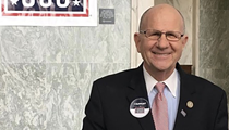 Rep. Ted Poe is Third Texas Republican Lawmaker in a Week to Announce Retirement