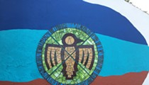 San Antonio Artist Adds Indigenous Mural to World Heritage Trail