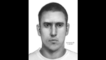 Police Release Sketch of Suspect in Drive-by Shooting of 3-year-old Rene Blancas Jr.