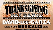 Thanksgiving Dance