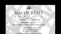 Malen Reyes Couture Presents 2017 Fall/Winter Fashion Show