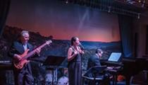 The Chris Villanueva Quartet Featuring Jacqueline Sotelo