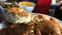 First Looks: Soul Food Done Mostly Right at Tony G's