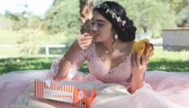 This Natalia Teen Had the Most Texas Quinceñera Photos Ever