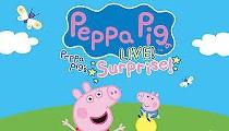 Peppa Pig's Surprise
