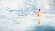 <em>The Nutcracker</em>