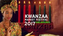 Kwanzaa Market Festival