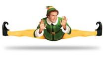 <i>Elf</i>: Free Outdoor Movie