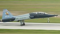 Air Force Pilot Dies in Crash Along Texas-Mexico Border