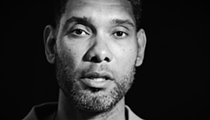 Tim Duncan Recognized on House Floor for Hall of Fame Induction, Relief Efforts