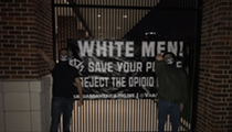 Racist, Homophobic Fliers Found at University in Dallas