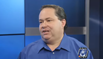 Rep. Farenthold Says He'll Pay Taxpayers Back for Thousands Spent on Sexual Harassment Case
