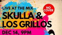 Skulla & Los Grillos