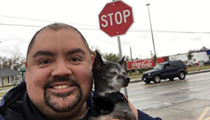 "Gabriel ""Fluffy"" Iglesias Shares Love for San Antonio on Social Media"