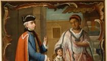 On the Edge of Empire: San Antonio in the Eighteenth Century by Gerald E. Poyo