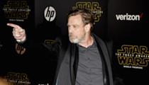 Mark Hamill Roasts Sen. Ted Cruz on Net Neutrality and 'Star Wars'