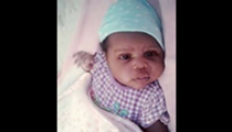 Father of Amber Alert Baby Found in San Antonio, But Baby is Still Missing