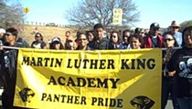 Martin Luther King Jr. Academy