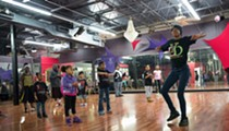 Live Your Dream Dance Workshop