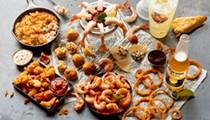 Does San Antonio Really Need Bubba Gump Shrimp Co?