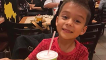 Sheriff Explains Why Bexar County Deputies Opened Fire on an Unarmed Suspect — Leaving 6-year-old Boy Dead