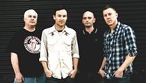Toadies Bringing Post-Grunge Rock to the Aztec