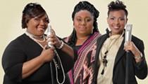 <em>The Bad Mama Jama Mixtape</em>