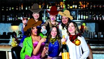 Girl Gang Is Going Country During the San Antonio Cocktail Conference