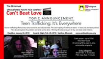 San Antonio Youth Film Contest Can't Beat Love